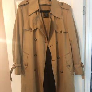 Vintage Christian Dior Trench (L)